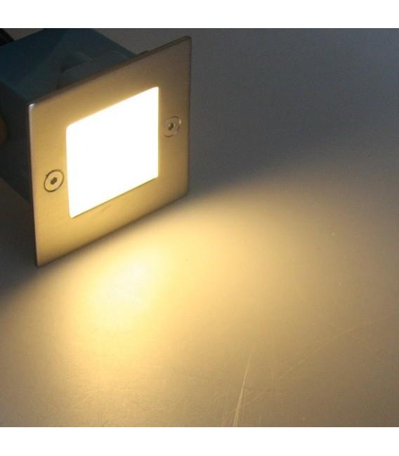 "LED-Einbauleuchte ""Cuadrado Q9"" Bild 4"