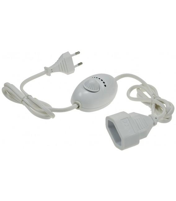 Schnur-Dimmer 20-100 Watt Bild 1
