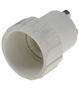Lampensockel-Adapter Kunststoff Bild 1