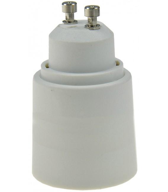 Lampensockel-Adapter Kunststoff Bild 2