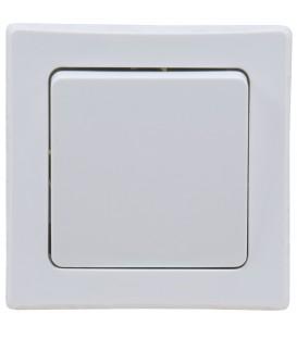 DELPHI Wechsel-Schalter UP weiß Bild 1