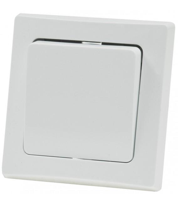 DELPHI Wechsel-Schalter UP weiß Bild 2
