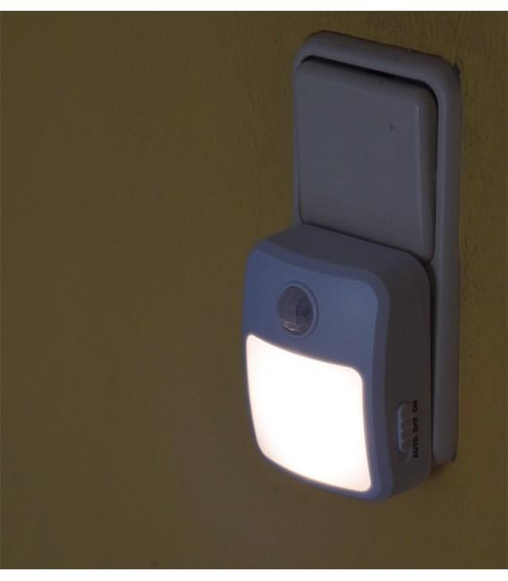 LED Nachtlicht mit Bewegungsmelder Bild 3