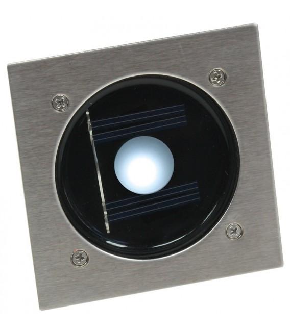 """Solar LED Bodenstrahler """"CTB-E"""" eckig Bild 4"""