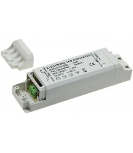"""LED-Trafo """"CT-50-V2"""" 1-50W Bild 1"""