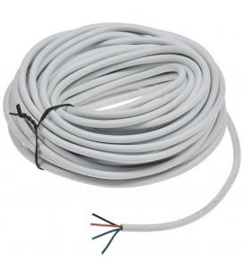 RGB LED-Stripes Kabel 10m Bild 1