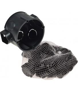 UP-Schalterdose Ø 60x41mm 25er Pack Bild 1