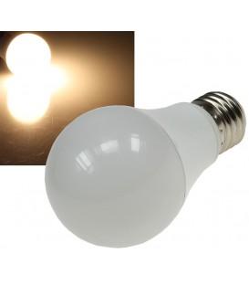 "LED Glühlampe E27 ""G40 AGL"" warmweiß Bild 1"