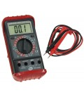 "Digital-Multimeter REV ""Check-202"""
