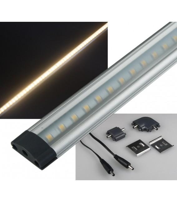 """LED Unterbauleuchte """"CT-FL80"""" 80cm Bild 1 Vorschau"""
