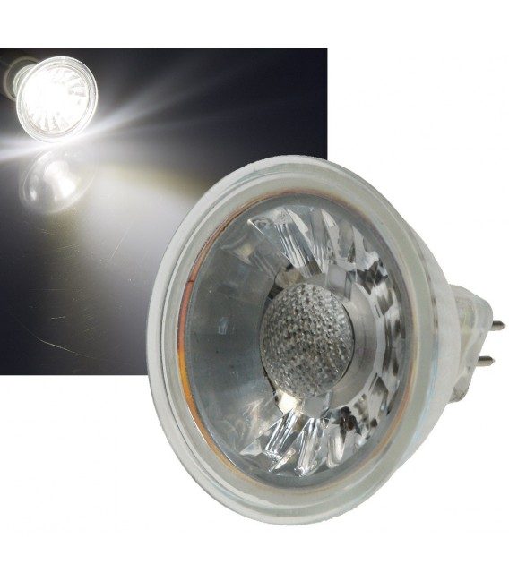 """LED Strahler MR16 """"H50 COB"""" Bild 1"""