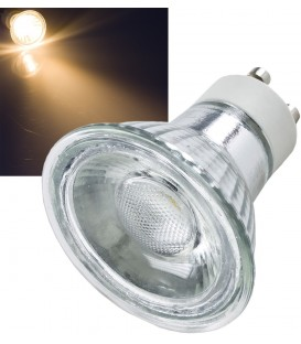 """LED Strahler GU10 """"H35 COB"""" Bild 1"""
