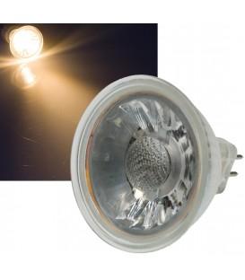 """LED Strahler MR16 """"H35 COB"""" Bild 1"""