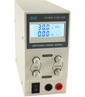 "Regelbares Labornetzgerät ""CTL-3005"" Bild 1"