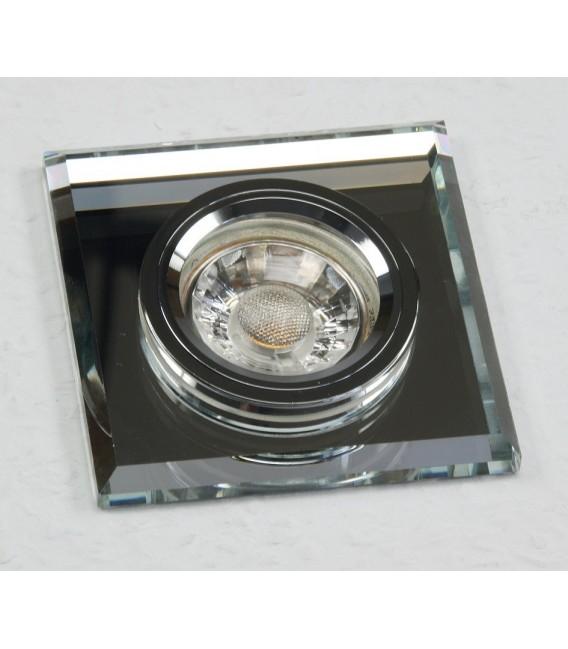 """Decken-Einbaustrahler """"Crystal Q90"""" Bild 1"""