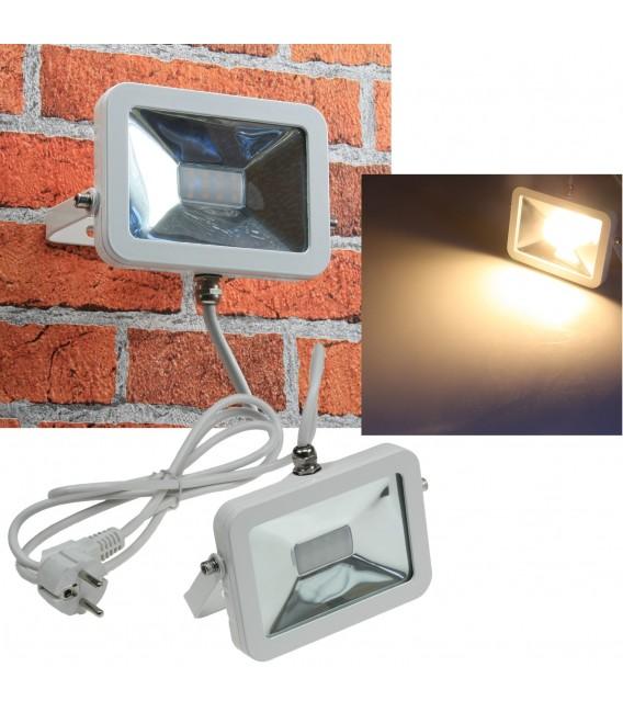 "LED-Fluter SlimLine ""CTF-SL10W"" Bild 1 Vorschau"