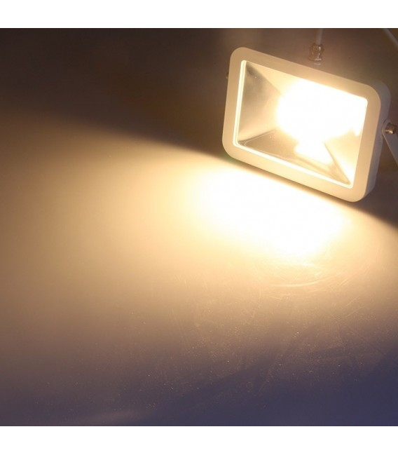"LED-Fluter SlimLine ""CTF-SL10W"" Bild 3 Vorschau"