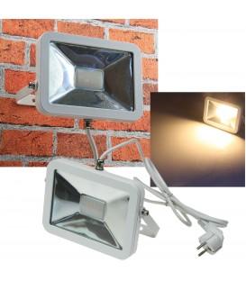 """LED-Fluter SlimLine """"CTF-SL30W"""" Bild 1"""