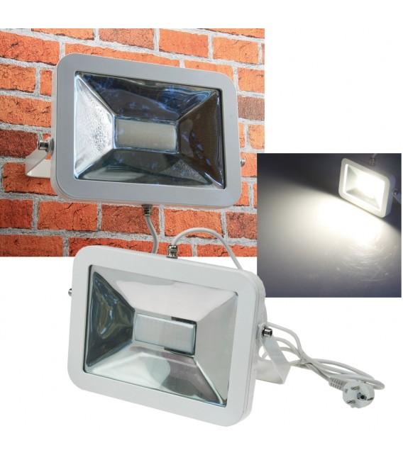 "LED-Fluter SlimLine ""CTF-SL50W"" Bild 1 Vorschau"