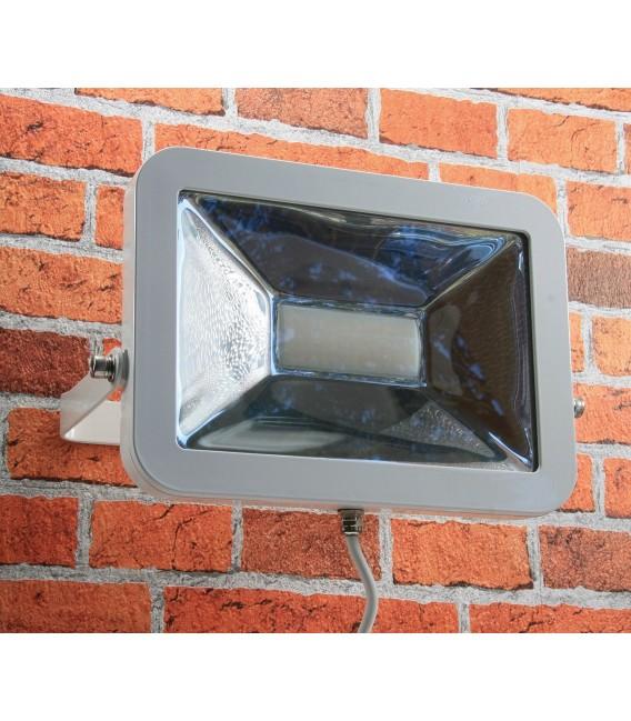 "LED-Fluter SlimLine ""CTF-SL50W"" Bild 4 Vorschau"
