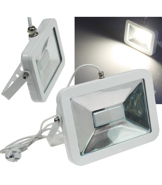 "LED-Fluter SlimLine ""CTF-SL50W"" Bild 5 Vorschau"