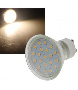 """LED Strahler GU10 """"H40 SMD"""" Bild 1"""