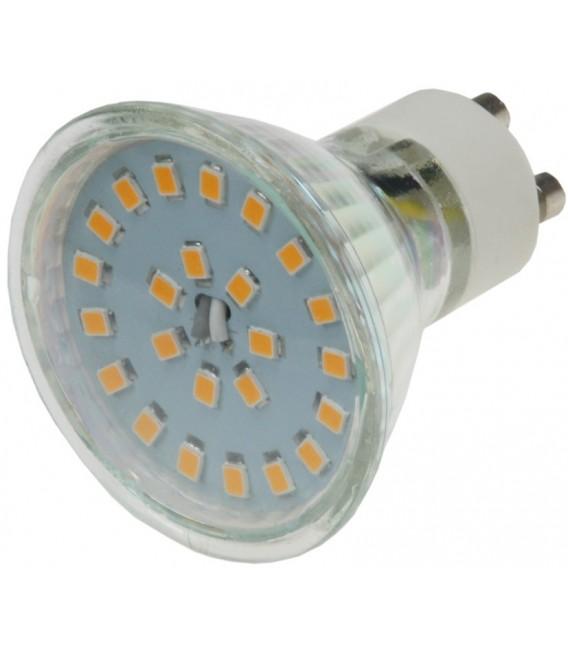 "LED Strahler GU10 ""H55 SMD"" Bild 2 Vorschau"