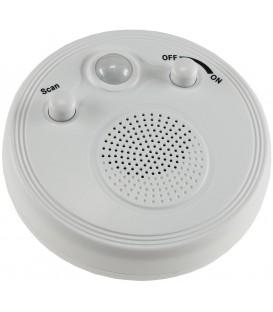 Radio mit Bewegungsmelder Bild 1