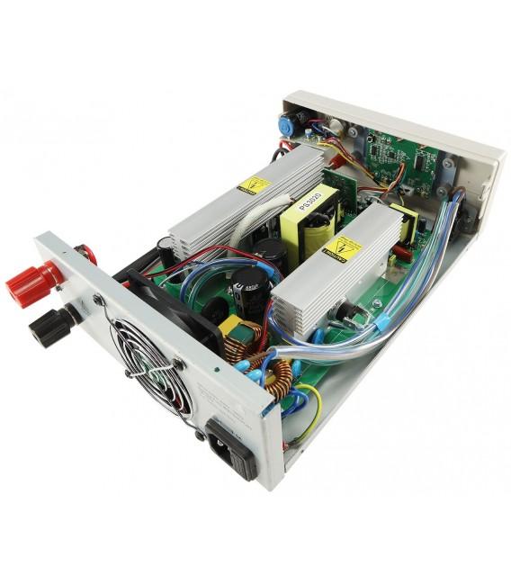 """Regelbares Labornetzgerät """"CTL-3020"""" Bild 5 Vorschau"""