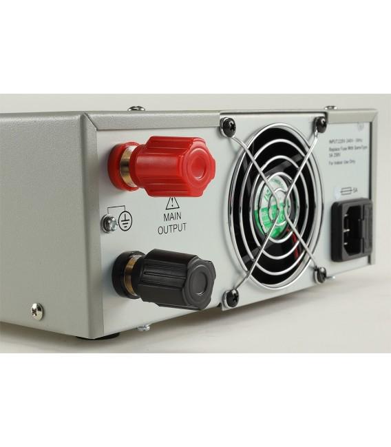 """Regelbares Labornetzgerät """"CTL-3020"""" Bild 7 Vorschau"""