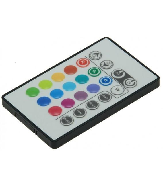 RGB Stripe TV-Hintergrundbeleuchtungsset Bild 4