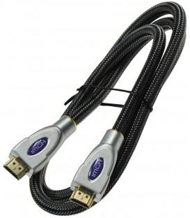 Premium HDMI Kabel HDMI 2.0/1.4 1m Bild 1